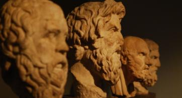 Filosofía sin filosofía: filosofía como estornudo