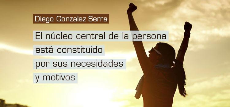 Diego González Serra, 29 reflexiones sobre la motivación