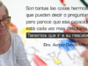 Entrevista a Aurora García Morey