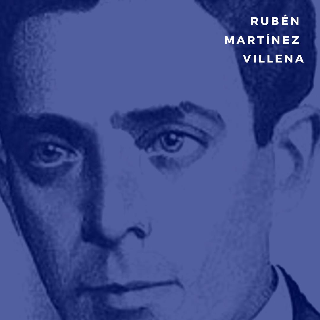 Rubén Martínez Villena