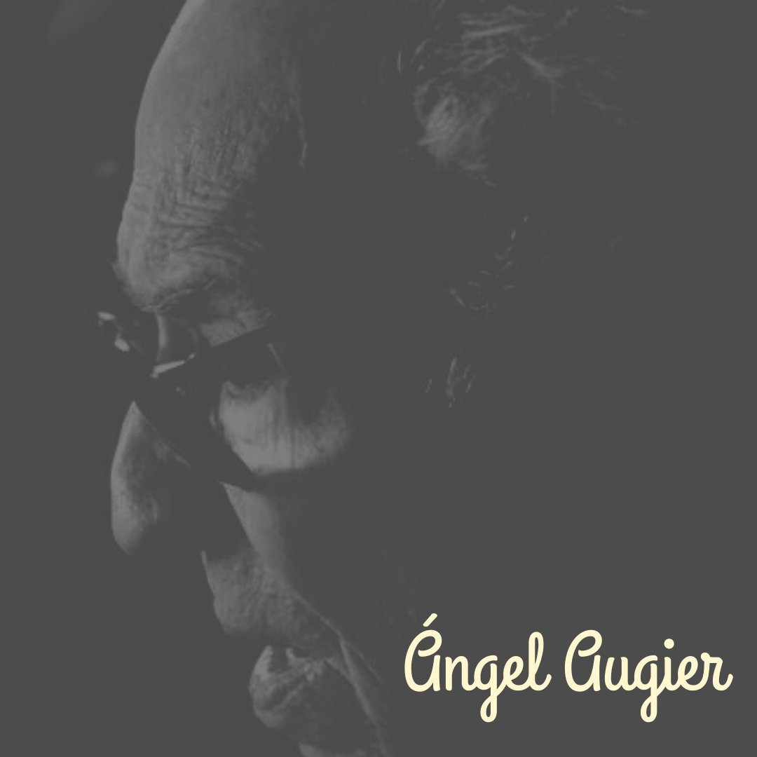 Ángel Augier