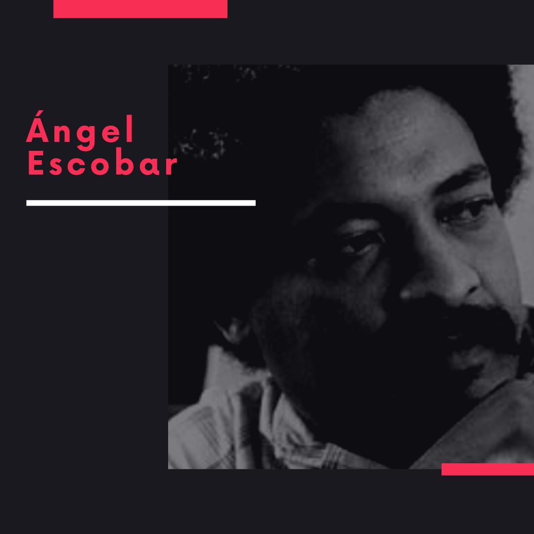 Ángel Escobar