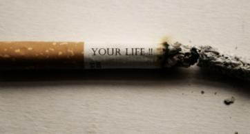 ¿Cuáles son los principales componentes del estilo de vida en las adicciones?