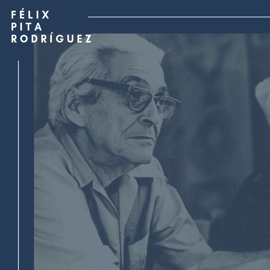 Félix Pita Rodríguez