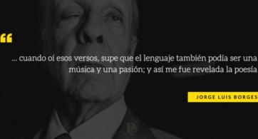 ¿Qué piensa Borges sobre la producción literaria de Joyce?
