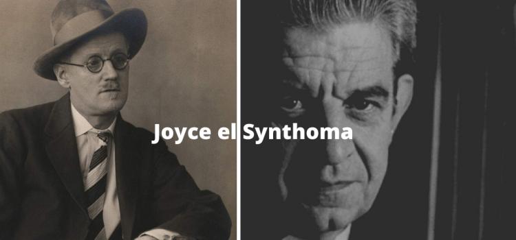Joyce el Synthoma