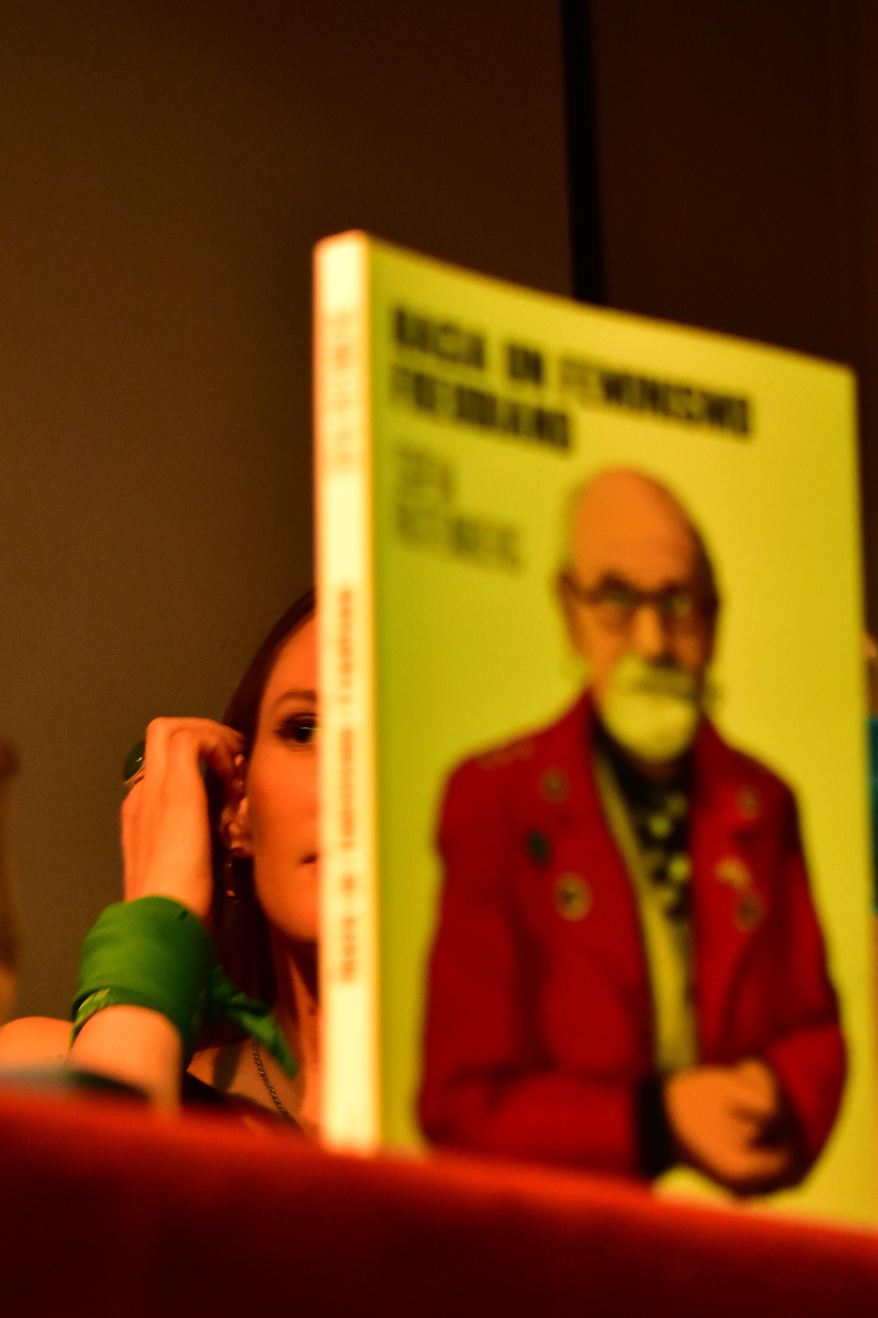 Sofía Rutenberg, impulsora de una teoría feminista desde el psicoanálisis