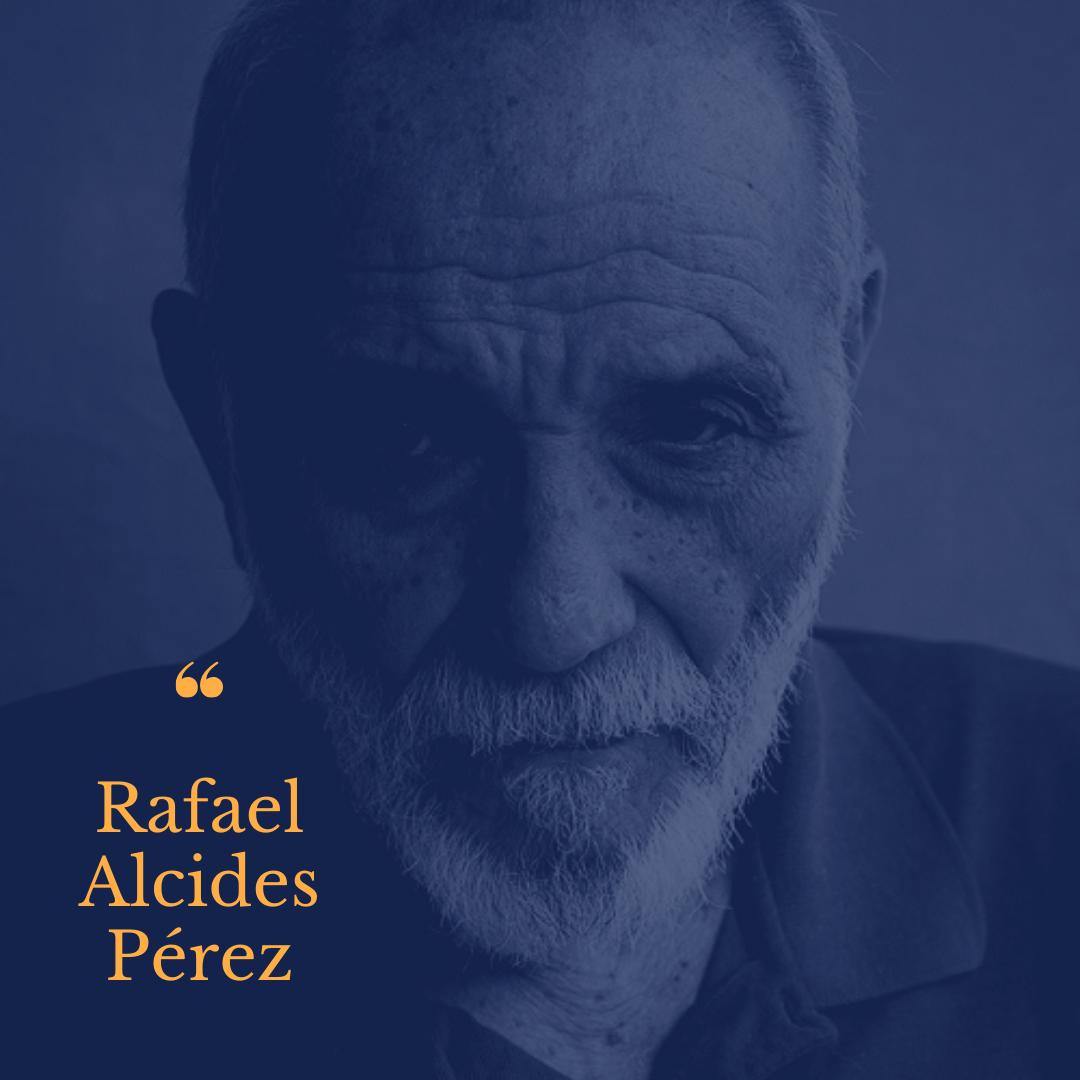 Rafael Alcides Pérez