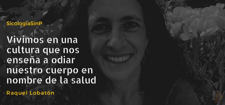 Existe una relación entre la obesidad y la pobreza – Entrevista a Raquel Lobatón 2da parte