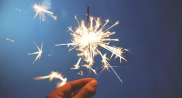 ¿Cómo ayudar a que nuestros hijos cumplan sus metas en este año nuevo?