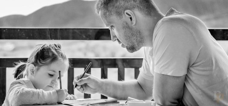 ¿Cuán importante es el vínculo entre padres-hijos?