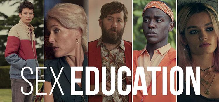 ¿Qué me gusta y qué no deSex Education?