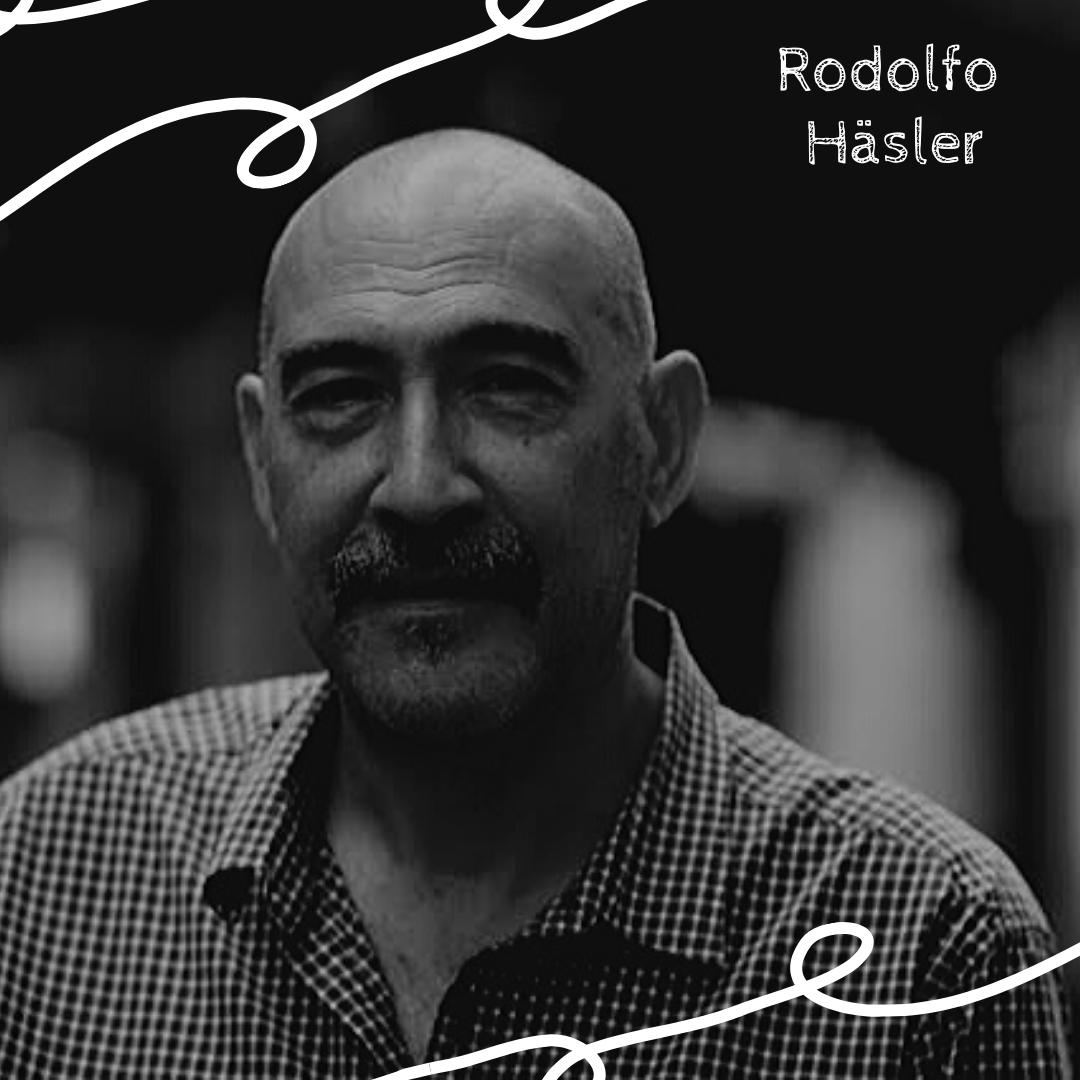 Rodolfo Häsler