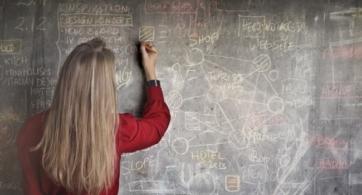 ¿Qué papel juega el maestro en los primeros años escolares?