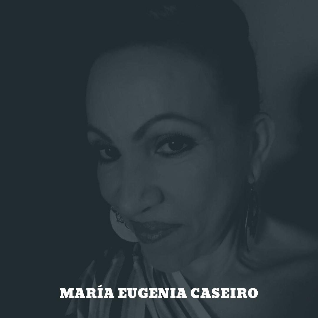 María Eugenia Caseiro