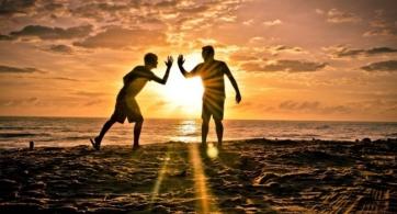 Tolerancia y Aceptación: cuando lo similar es diferente