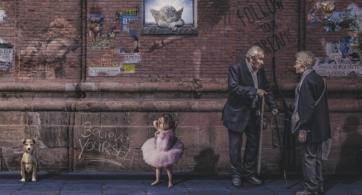 Envejecimiento poblacional: Miradas desde la perspectiva sociopolítica y psicológica