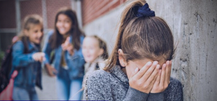 Algunas realidades incómodas acerca del bullying